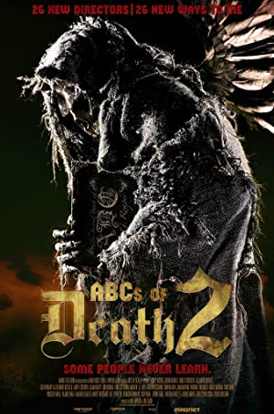 ABCs of Death 2