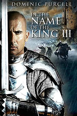 In the Name of the King: The Last Job