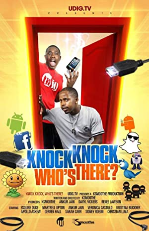 Knock, Knock Who's There
