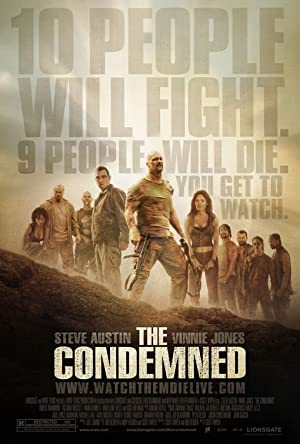 The Condemned