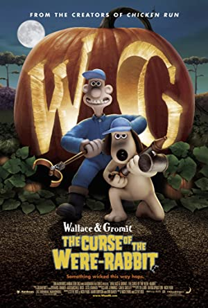 The Curse of the Were-Rabbit