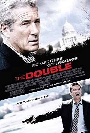 The Double (2011)