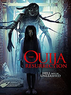 The Ouija Experiment 2: Theatre of Death