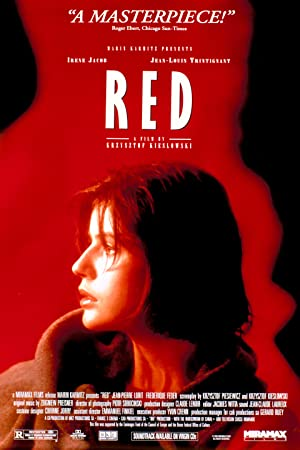 Three Colors: Red (1994)