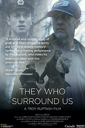 They Who Surround Us