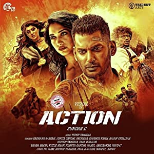 Action (2019)