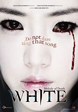 White: The Melody of the Curse