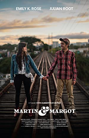 Martin & Margot or There's No One Around You