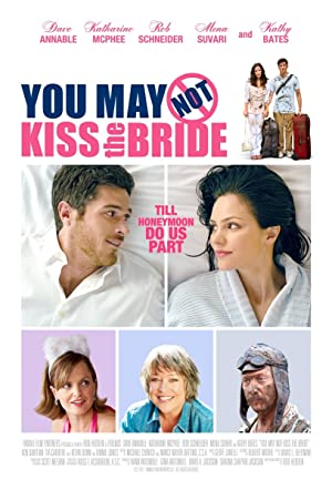 You May Not Kiss the Bride (2011)